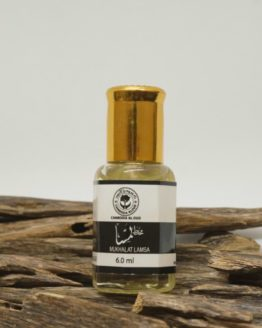 Cambodia Al Oud (LAMSA OIL) (6.0 ML)